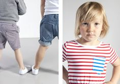 ebbe SS13 Fashion Design For Kids, Teen Fashion, Fashion Trends, Harp, Kidsroom, Boy Outfits, Cool Designs, Hairstyles, Nice