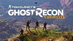 Giveaway: Tom Clancy's Ghost Recon Wildlands On Steam | Pintereste Giveaway