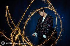 [#MONSTA_X]   #몬스타엑스 #TheCLAN 2.5    THE FINAL CHAPTER <#BEAUTIFUL>   PHOTO 5 : #IM #아이엠  20170321