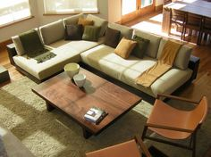 :: SPAZIO - Proyecto Tai #Sala #sofa #mesa #decoración de Interiores #SpazioInterior ::