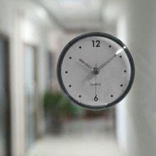 Bathroom Waterproof Suction Wall Clock 2019 New Arrival Creative Plastic Quartz Clocks Home Decor Horloge Murale Gifts Hot Sales Quartz, Clocks, Creative, Stuff To Buy, Plastic, Bathroom, Hot, Wall, Gifts