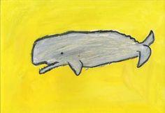 Whale - by Michiko Furutani