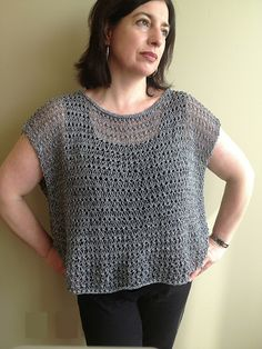 Ravelry: skoki's  Gewgaw/Void blend from Norah Gaughan Collection
