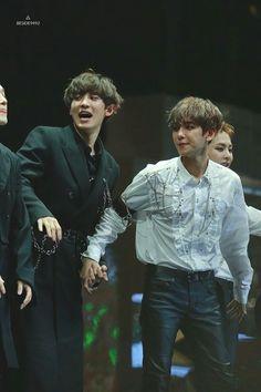 Baekyeol EXO