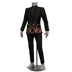 LKWD Couture Jared Suit