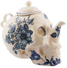 Tea death