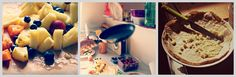 Przepis na weganski nalesniki- super na słodko i słono