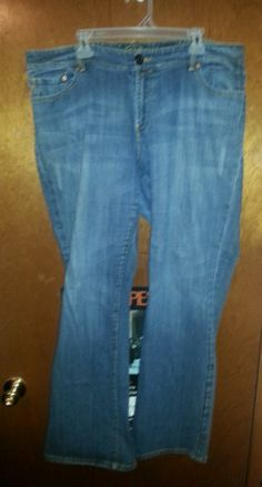 Seven Jeans Size 20 #Seven #BootCut