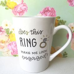 adorable engagement