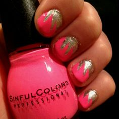 LOVE sinful colors! cheap & you can only find them, at walgreens :]