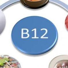 B12 vitamin források