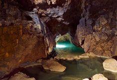 Come un fiume sotterraneo
