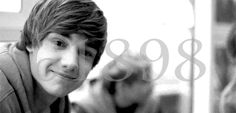 So proud of what you've accomplished Liam! #ThanksFor1D