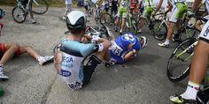 Twitter / Bike_Forever: Tony :'( ♥ #OPQS #TDF ...