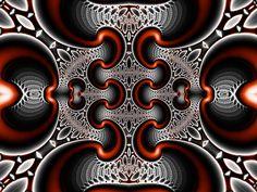 Can Not Escape {by SuicideBySafetyPin on DeviantArt} Fractal Geometry, Fractal Art, Aesthetic Generator, Bright Colors Art, Simpsons Drawings, Apple Logo Wallpaper Iphone, Psy Art, Fantasy Landscape, Fantasy Art