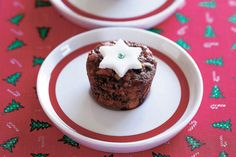 Mini Christmas cakes recipe, NZ Womans Weekly – Perfect for lastminute Christmas baking these mini cakes only take 30 minutes in the oven - Eat Well (formerly Bite) Mini Christmas Cakes, Christmas Party Food, Christmas Desserts, Christmas Baking, Pecan Nuts, Mini Muffin Pan, Mini Muffins, Cake Servings, Something Sweet