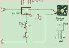 Методы управления вентилятором компьютера | Уголок радиолюбителя