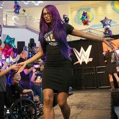 Sasha Banks Instagram, Wwe Sasha Banks, Wrestling Divas, Women's Wrestling, Nxt Divas, Total Divas, Mercedes Kaestner Varnado, Wwe Women's Division, Wwe Womens
