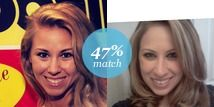 iLookLikeYou.com - 47% Match #322911 Look Alike, Search Engine, Twins, Engineering, Exercise, Gym, Gemini, Ejercicio, Excercise