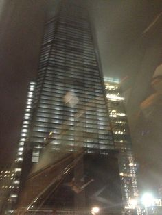 The NEW Freedom Tower #WTC in lower Manhattan #NYC