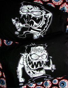 Hells Blankets  Dirty Donny Pillowcase Set $29.95