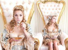 The Boudoir Vixen :: a boudoir blog by Courtney Dellafiora » the boudoir blog