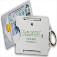 Driver/Company Digital Card Holder