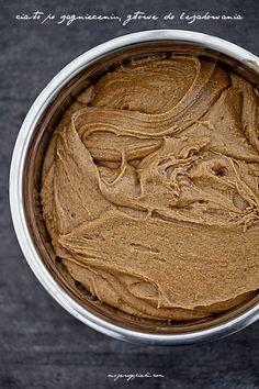 Piernik staropolski | Moje Wypieki Gingerbread, Peanut Butter, Baking, Food, Bread Making, Meal, Ginger Beard, Bakken, Hoods