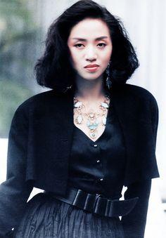 梅艳芳 Anita Mui