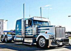 Looking for Customizing Ideas? Have Awesome Pics of Custom Semi Trucks? https://www.facebook.com/customsemitrucks/?ref=hl