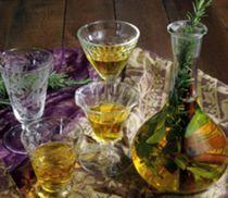 κρόκος συνταγή Martini, Alcoholic Drinks, Wine, Tableware, Glass, Liqueurs, Recipes, Food, Dinnerware