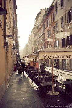 i would kill to go back to Roma