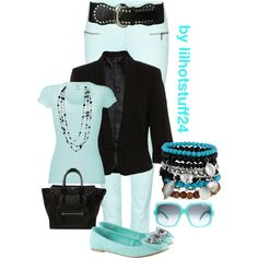 Untitled #1606 by lilhotstuff24 on Polyvore