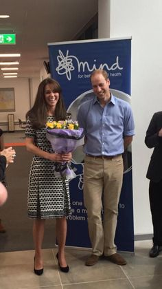 The Duke and Duchess 10/10/2015. Duke of Cambridge Prince William and Duchess of Cambridge Kate Middleton.