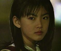 """Fukuda Mayuko , Mayuko Fukuda (福田麻由子) / """"白夜行"""""""