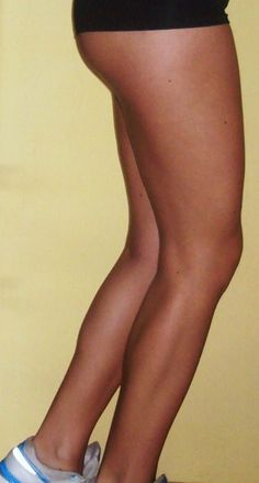 nogi pupa love