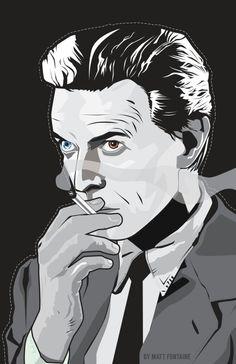 David bowie # art .
