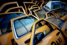 Cab doors in bulk