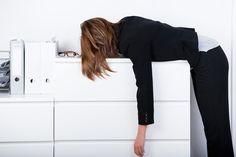 Nebennieren-Schwäche – chronisch müde und erschöpft