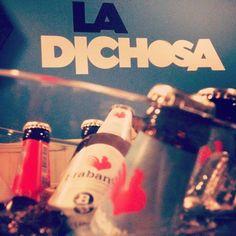 Nos tomamos unos días de descanso en La Dichosa pero volvemos el lunes con las pilas bien cargadas y  como siempre con novedades #ladichosa #masqueunataberna #vino #cerveza #cervezasartesanas #gastronomia #cocinacasera #condeduque #condeduquegente #malasaña #madrid by tabernaladichosa