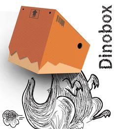 Sketch Version - Dinobox