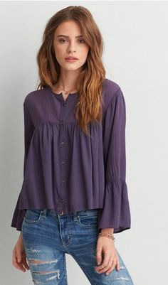 Designer Clothes, Shoes & Bags for Women Girls Fall Fashion, Cute Fashion, Look Fashion, Womens Fashion, Bridget Satterlee, Adrianne Curry, Casual Outfits, Cute Outfits, Autumn Clothes