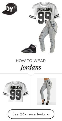 """""""single again"""" by lebronrosa9 on Polyvore featuring BOY London"""