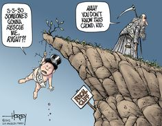 New year is likely to come in dangling on the 'fiscal cliff'