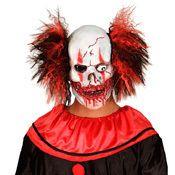 Máscara pelo Clown Ensangrentado