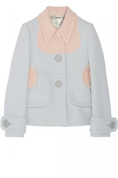 Best Spring Jackets   Macs   Blazers   Fashion Pictures   Marie Claire