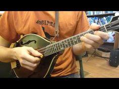 Mandolin Lesson - Learn To Play By Ear - http://afarcryfromsunset.com/mandolin-lesson-learn-to-play-by-ear/
