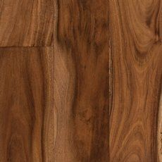 Aylana Acacia Hand Scraped Tongue and Groove Engineered Hardwood - 1/2in. x 5in. - 100108216 | Floor and Decor