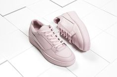 ETQ SS17 Collection #etq #trainers #sneakers