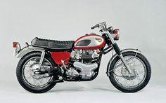 Kawasaki W2 650SS